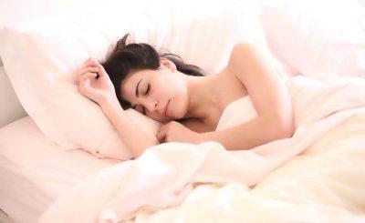 Taking Vitamin B6 helps you remember dreams