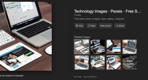 Google removes View image button and Search by image feature from Google Image search