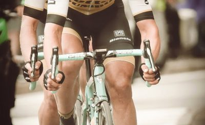 Do regular cycling for high testosterone levels and healthy immune system: Research