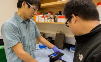 This new smartphone detects 12 bacterial and viral infections with 97 to 99 percent accuracy