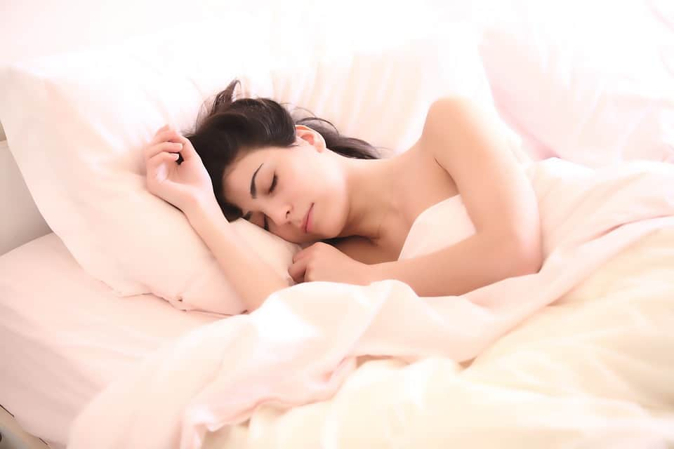 Taking Vitamin B6 helps you remember dreams