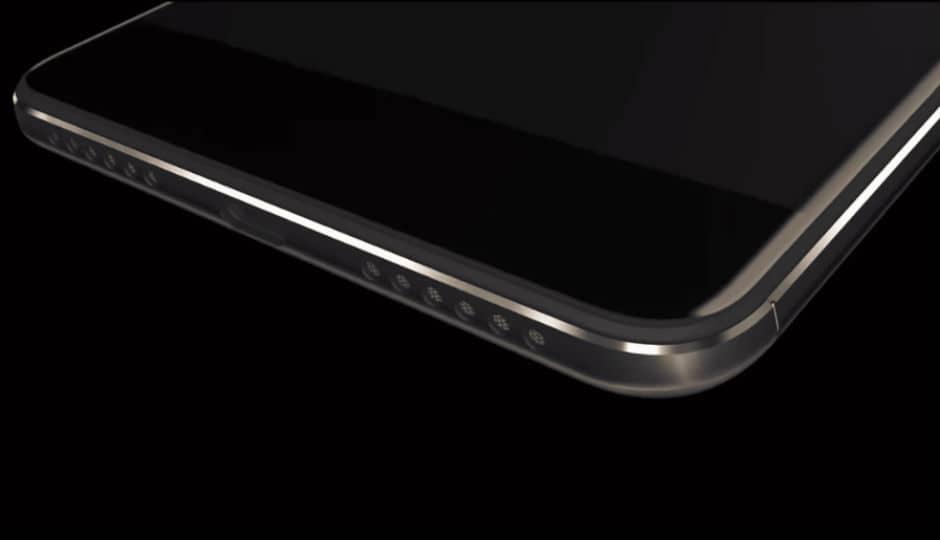 OnePlus Killer Project Tesseract