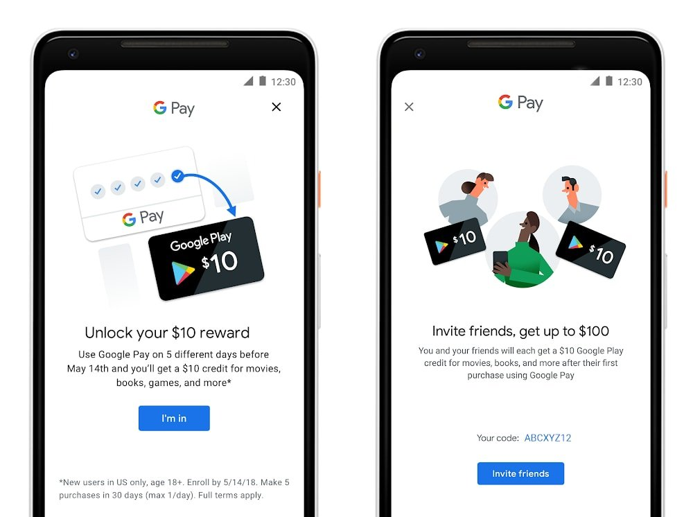 Google Pay Now Available on iOS and Desktop Browsers
