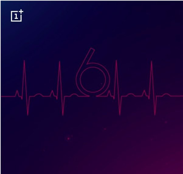 OnePlus 6 to feature heart rate sensor suggests a new teaser from china