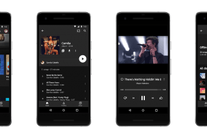 Google launches YouTube Music app to tackle Apple and Spotify