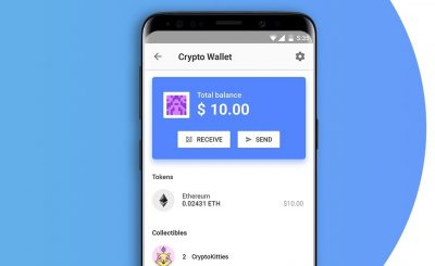 Crypto wallet: Opera emerges as the first mobile browser with built-in feature