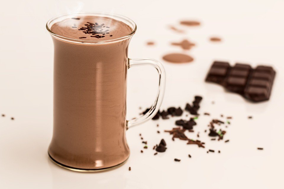 Chocolate milk is better than sports drinks for post exercise recovery