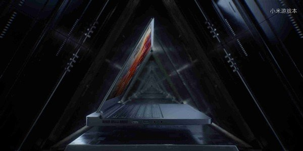 Xiaomi Gaming Notebook poster reveals its launch date