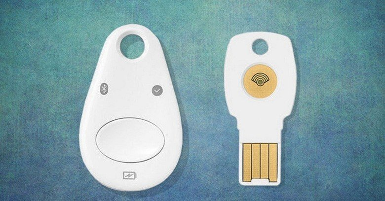 "Google announces ""Titan security Keys"" with 2FA to combat account hijacking"