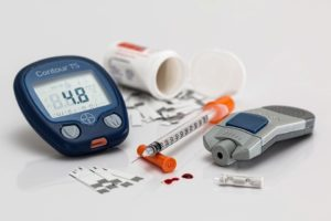 Hormone link between Diabetes and hypertension discovered