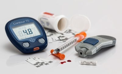 Hormone link Diabetes Hypertension discovered