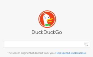 Duck Duck Go search engine hits 30 million daily searches a year-on-year 50 % increase in one year