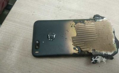 Xiaomi Mi A1 explodes while left for charging; owner unhurt: Report