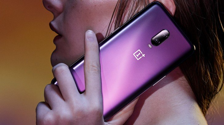 One Plus 6T Thunder Purple variant to launch in India, North America and Europe soon