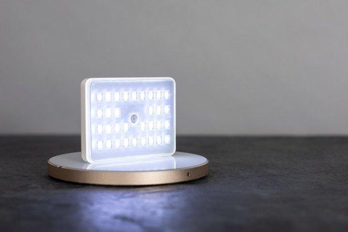 Glowstone 900 Lumens Flashlight Kickstarter