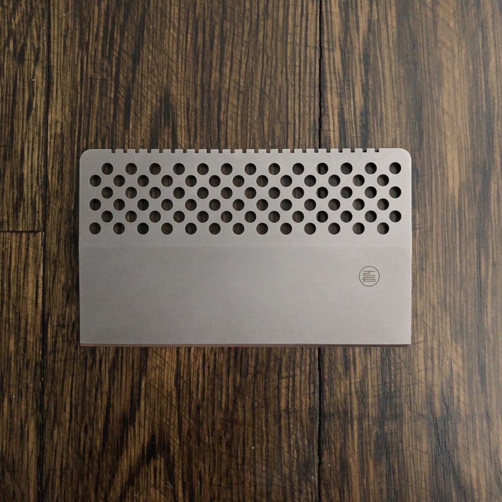 Lynx Knife- Credit Card Sized Cutting Tool
