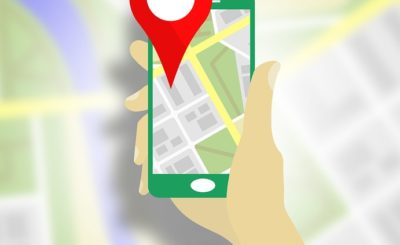 How facebook tracks your location even if you disable location options