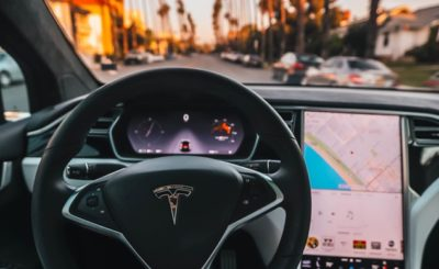 Tesla to Bring Sentry Mode for 360° dashcam surveillance to cars with Enhanced Autopilot
