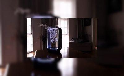 Manara Smart Desk Lamp Kickstarter Campaign