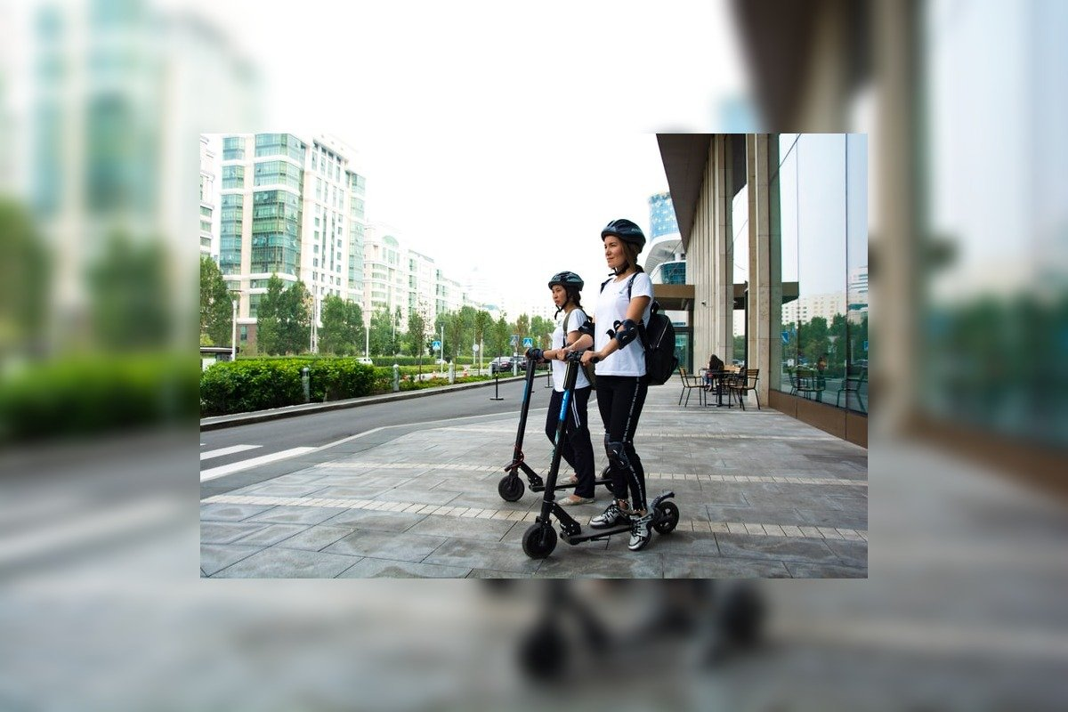 e-Scooter Injuries UCSF Research