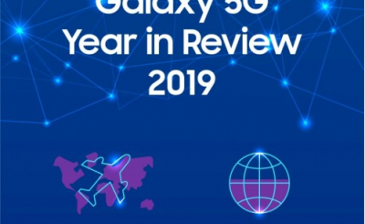 Samsung 6.7 Million 5G Smartphones 2019