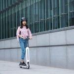Segway-Ninebot Air T15 electric KickScooter