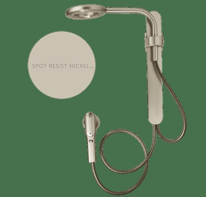 Nebia by Moen Shower Head Kickstarter
