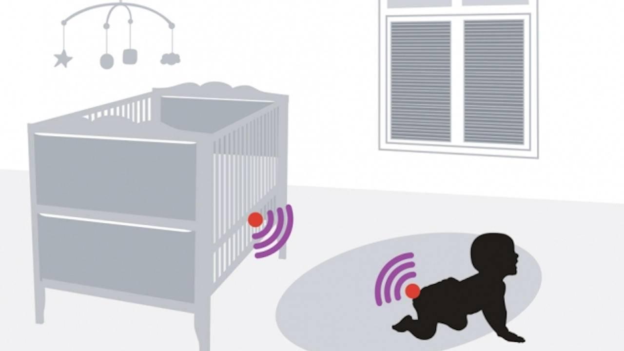 MIT Smart Diaper RFID technology