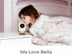 Bella Smart Baby Monitor-Kickstarter Campaign