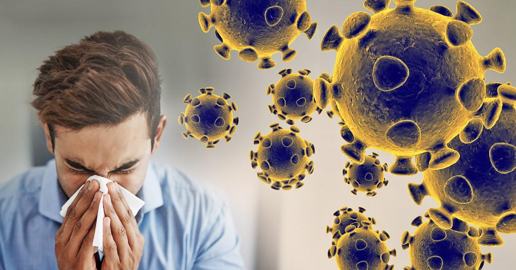 coronavirus patient study