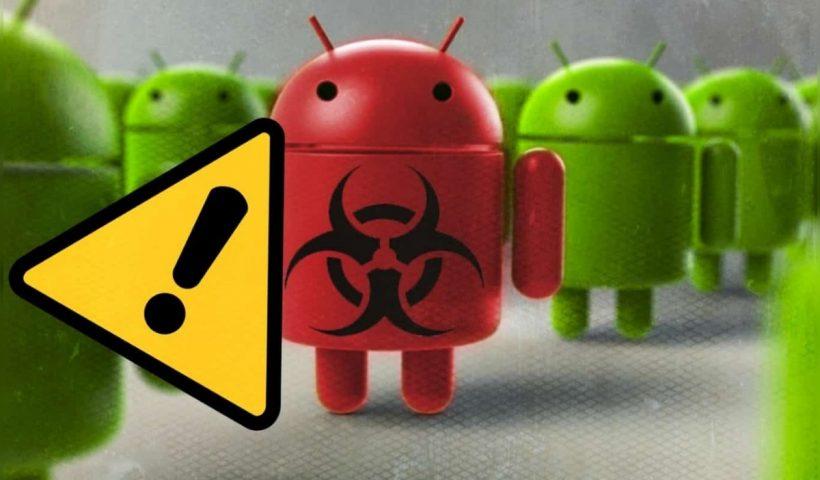 Android Bug Strandhogg 2.0