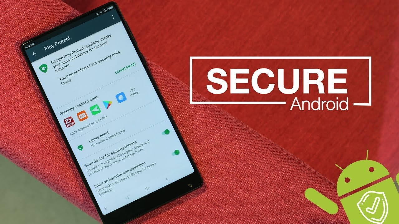 Tips Tricks Android Device Security 2020