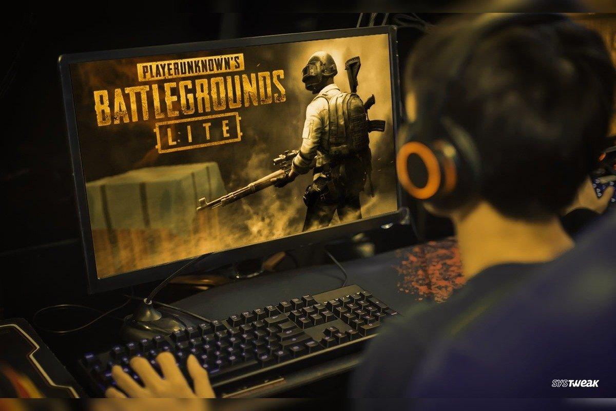 PUBG PC Requirements